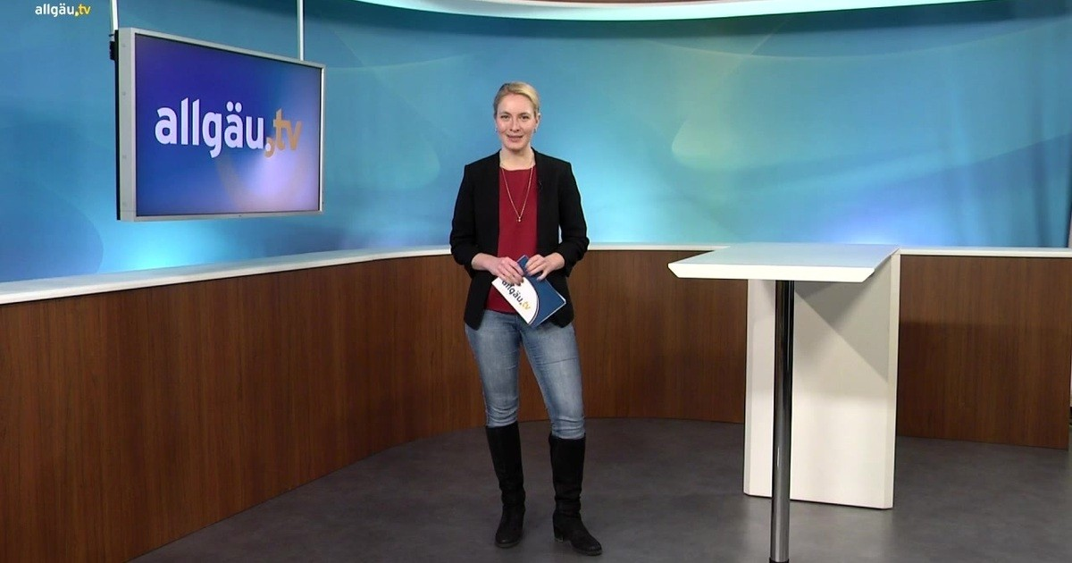 Allgäu Tv Programm